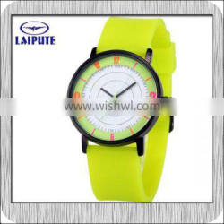 silicone watches manufacturer wholesale import watches