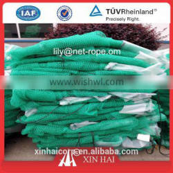 Net Cage Type and Knotless Type Ghana tilapia fish net cage