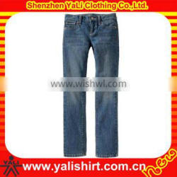 Girls Skinny Distressed Jeans Wholesale