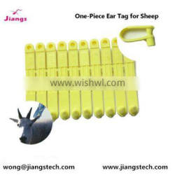 Wholesale Quality A-Tag One Piece Tags - Veterinry Livestock