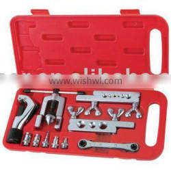 45 degree Traditional extrusion type flaring tool kits P23254 PIPE TOOLS