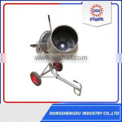 Excellet Quality Lowes Small Cement Mixer Price