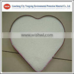 Industrial Wastewater Treatment Chemical / Oil Additive Cationic polyacrylamide(CPAM)