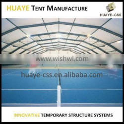 Large sport event swimming pool tent dome for sale