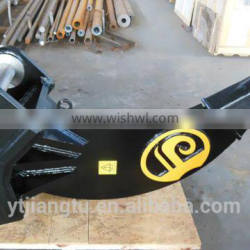 excavator ripper earth moving parts frost &root rippers