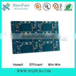 GPS Tracker Printed Circuit Board