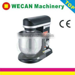 Electric 304 stainless steel 10 liter white commercial stand food mixer machine