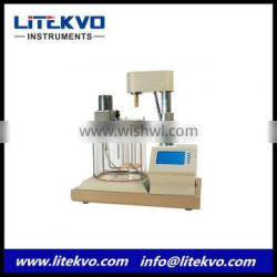 SYD-7305A Automatic Demulsibility Characteristics Tester