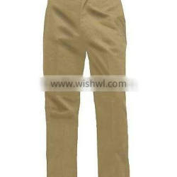 100% Cotton Durable FR Work Pants for Workers