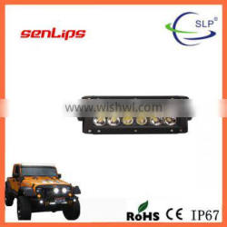 2015 wholesale & weatherproof IP 67 light bar 3w*12 36w LED spot flood combo beam for suv truck 4wd all vehicle