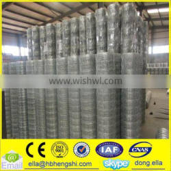 hinge joint High tensile 8/80/15 sheep wire