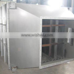 Sand Dust Collector