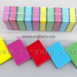 Kitchen Sponge Scouring Pad, Cleaning Pad
