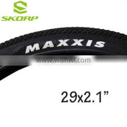 "MAXXIS 29x2.1"" Mountain Bicycle High Quality Bike Tyres Bike Tires For Sale"
