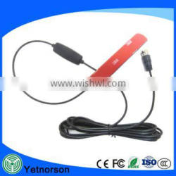 174-230/470-862 MHz indoor dvb-t antenna internal high gain dvb-t antenna