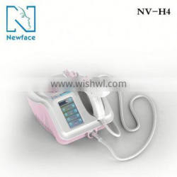New Face NV-H4 2017 beauty equipment mesotherapy multi injectors mesotherapy gun for skin whitening