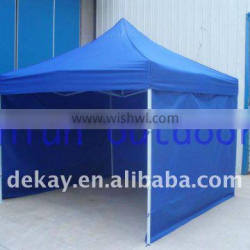 10x10ft pop up promotion folding tent