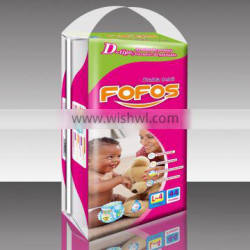 Fast Absorb FOFOS Nappies Looking for African Distributors