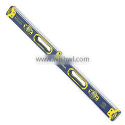 high accuracy spirit level with FOUR SIDE finely milled
