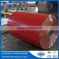 Is Alloy Alloy Or Not and 3000 Series Grade aluminum gutter coils