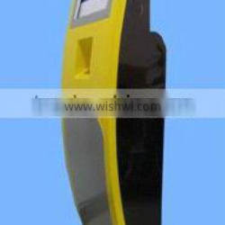 Hot sale touch screen coupon kiosk coupon printer kiosk