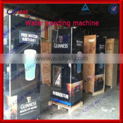 800G pure water vending machine with reverse osmosis