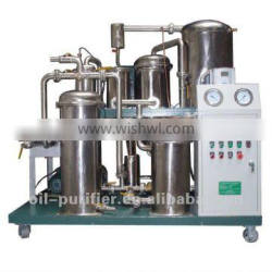 TPF50 stainless steel used cooking oil,cooking oil recycling