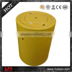 China Manufacturer of Competitive Hydraulic Jack Yellow Color