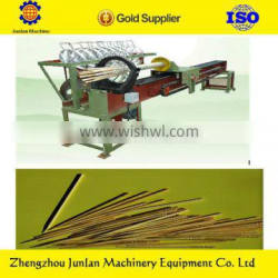 wood bamboo production line making of toothpick machine