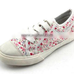 kids sneakers girls canvas shoes