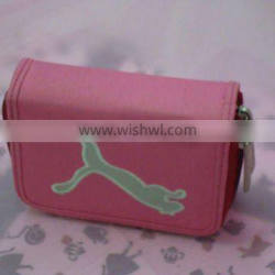 2010 fashion wallets and purses for men