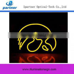 2014 hot sale High Quality portable led neon sign boards