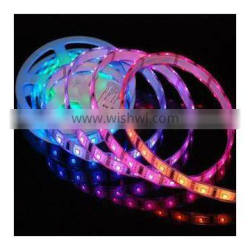 high lighting quality waterproof smd 5050 rgb led strip connector