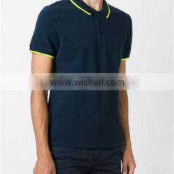 Cheapest latest design your own polo shirt