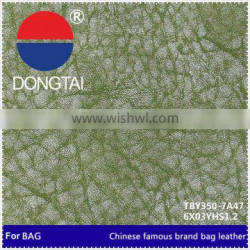 wholesale color leather hides for bags