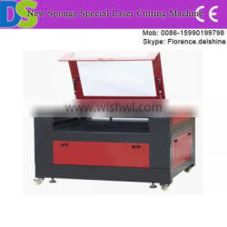 New Sponge Special Laser Cutting Machine