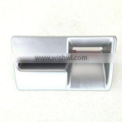 2014 new type atm parts wincor 2050/2050XE grey anti skimmer