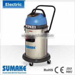 24L VACUUM CLEANER FOR ELECTRIC & PNEUMATIC TOOLS