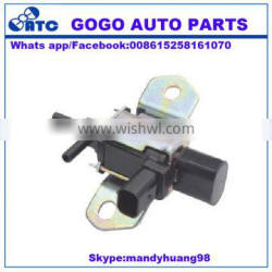 air solenoid valve and air control valve 3S4G 9J559-AB 3S4Z-9J559-AA 1S7G 9J559-BB for MONDEO GE 2000-2007
