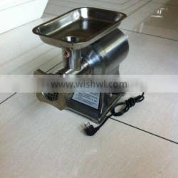 2015 hot sale 1500W stainless electric Meat Grinder with CE