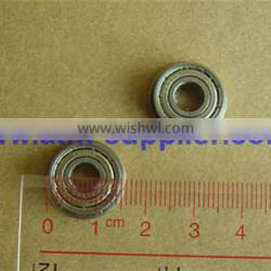 Diebold ATM Part OPTEVA Ball Bearing Radial M6 Bore 49201066000A