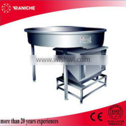 20 years Manufacturer / Chicken carcass automatic weight checker