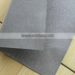 stainless steel 316 sintered fiber felt for chemical, petroleum industry, mechanical