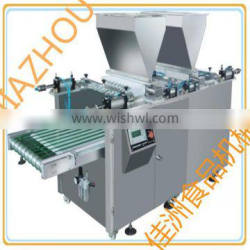 double row filling machinery for cake /bread /cookies