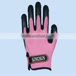 Knitted glove,Cotton knitted hand gloves,Mechanic glove
