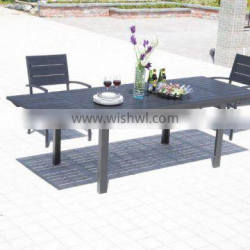 New garden furniture, high quality poly rattan furniture