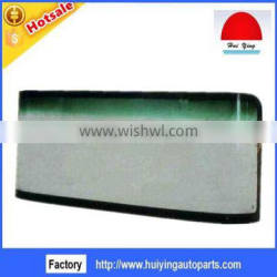 Rear Windscreen different sizes auto glass windshield