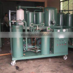 High Quality Plant Of Waste Oil Purifier