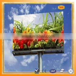 High quality China factory for PE coated display panels