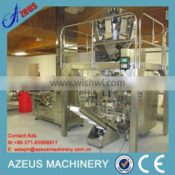 Fully Automatic Granule Packing Machine for Sugar Sachet